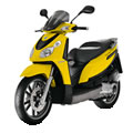 Carnaby 125 4T LC 07- ZAPM602