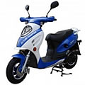Z-Bike 50 4T JSD50QT-15