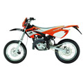 RR 50 Supermotard Alu-frame 04-06 (AM6)