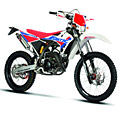 Performance 50 E Enduro 17- (AM6)