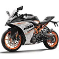 RC 390 ABS 14-16