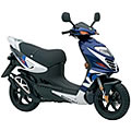 Katana 50 [Aprilia Injection]