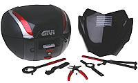 Accessories & Tools LX 125 ie Touring 2V 10-11 E3 [ZAPM68100]