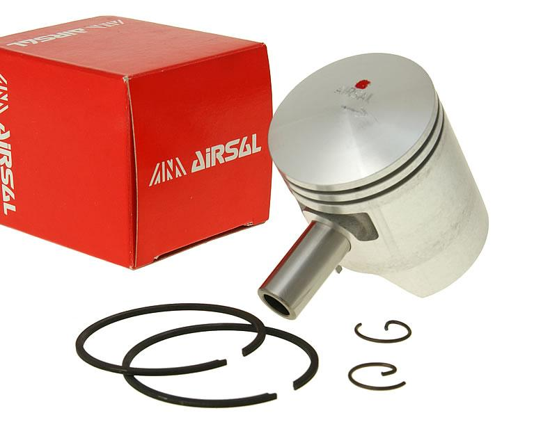 Tomos Airsal Cylinder Kit Airsal sport 63 7cc 44mm for Tomos A55