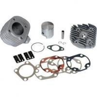 Shop Athena Performance Parts - 70cc Big Bore Cylinder Kit Athena for Minarelli Scooters Yamaha Zuma II, Yamaha Vino 50cc 2T, YJ50, Vino YJ50RA Scooters