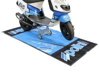 Polini Store Scooter Dealer Workshop Repair Flooring / Foot Mat 200x100cm Polini branded work Mat