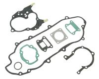 "engine gasket set for 10"" wheel for Kymco, SYM vertical 50cc"