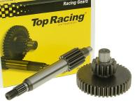 primary transmission gear up kit Top Racing +33% 14/42 for 14 tooth countershaft