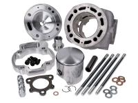 cylinder kit Polini Big Evolution 94cc 52mm bore 44mm stroke for Rieju Spike 50 98-99 (AM6)