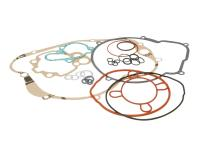 engine gasket set complete for Minarelli AM 50ccm, Generic, KSR-Moto, Keeway, Motobi, Ride, CPI, 1E40MA, 1E40MB
