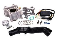 cylinder kit Polini aluminum for without assignment