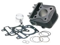 cylinder kit 50cc 39mm for Piaggio 50cc 4-stroke 2-valve