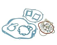 engine gasket set for original engines 50cc for Minarelli AM (-2000) E1