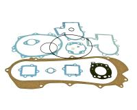 engine gasket set for Aprilia SR 50 LC 00-04 (Aprilia engine carburetor) [ZD4RL0/ RLA/ RLB/ RLC/ RLE/ TP]
