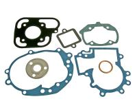 engine gasket set for Peugeot horiz. LC