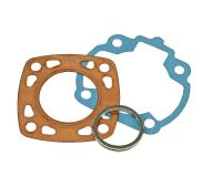 Kymco Super 9 ARTEIN Complete Scooter Replacement Cylinder Gasket Set 50cc for Kymco Horizontal LC Engines