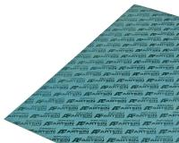 gasket paper sheet universal 400°C different thicknesses