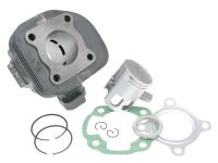 cylinder kit 50cc for CPI, Keeway Euro 2 straight, 12mm