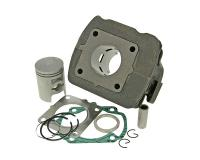 cylinder kit 50cc for Honda AC