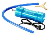 expansion bottle Polini boost bottle blue - universal