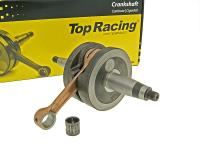 crankshaft Top Racing high quality for Piaggio / Derbi D50B0