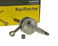 crankshaft Top Racing full circle high quality for Derbi