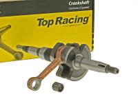 TGB Crankshaft by Top Racing HQ Enhanced for TGB R50X, TGB 101R, TGB 303, Pegasus Scooters