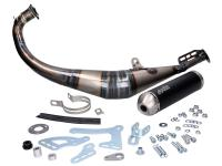 exhaust Polini Big Evolution 94cc for Minarelli AM6