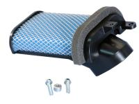 air filter insert crankcase left-hand Polini for Yamaha T-Max 500, 530