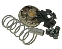 Italjet Dragster JASIL High-Performance Variator Kit Top Racing MV1 for Piaggio, Italjet Dragster 180, Gilera Runner 125cc to 180cc 2-stroke Scooters