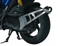 rear wheel license plate holder Opticparts DF for Aprilia, Suzuki