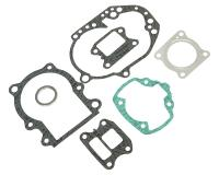 engine gasket set for Peugeot vertical AC = IP32887