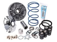 Minarelli EVO Polini Racing Variator Complete Kit - Variator Polini Hi-Speed Evolution 2 for Minarelli