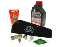 maintenance set premium 4-stroke scooter for 139QMB/QMA GY6 50cc