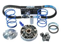 variator kit Polini Hi-Speed ​​for Piaggio long