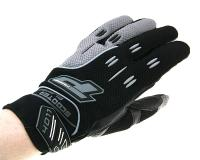 gloves ProGrip Scooter 4011 black-gray size L
