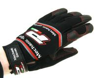 Motorcycle and Scooter Must-Have Riding Gear Essentials Shop Work Gloves by ProGrip