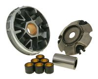 variator kit for Piaggio engines 125, 150cc 4-stroke