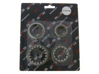 KYMCO Online Scooter Parts Shop Replacement Steering Bearing Set RMS for Kymco Downtown, Kymco X-Citing, Kymco People Genuine Spare Parts
