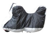 scooter cover Oxford Aquatex for vehicles with top box