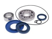 Classic Vespa Scooter Parts Complete Crankshaft Bearing set SKF with o-rings for Vespa PX 125, 150, 200 Classic Vintage Vespa Scooters by RMS Motorcycle Parts
