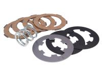 Scooter & Moped clutch, drive belt, variator | Scooter Parts