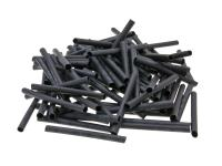 shrink tubing 2.5x40mm - 100 pcs
