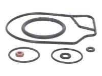 Dellorto Spare Parts Shop - Complete Service Spare Gaskets Set for Carbs - PHVA Type F Carburetors