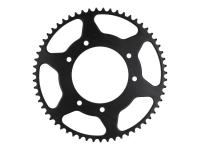 sprocket 59 teeth 420 for Aprilia RX 50, Gilera RCR, Derbi Senda 50 R E4 2018-