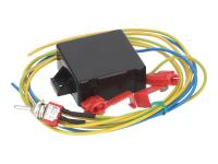 rev limiter / speed limiter analog toggle switch - universal