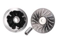 TDR Taiwan Performance & Spare Parts Shop Pulley Race Variator Kit TDR Racing for Yamaha N-Max 125, N-Max 155 Scooters