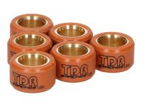 variator roller set TDR Racing 20x12mm - 12.0g