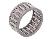 Piaggio Parts and Accessories Shop - Spare Clutch Basket Needle Bearing for Piaggio / Derbi engines D50B0, EBE, EBS in Aprilia, Cagiva, Derbi Motorbikes