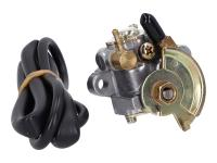 Peugeot OEM Replacement Scooter Parts & Accessories - Complete Oil Pump for Peugeot 50cc vertical engines Euro1 (-2003)